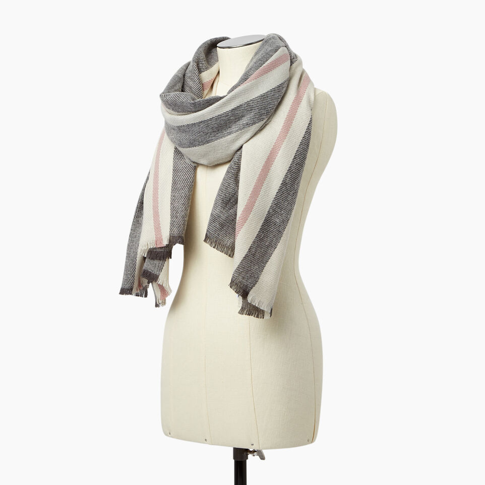 Roots-undefined-Gatineau Scarf-undefined-B