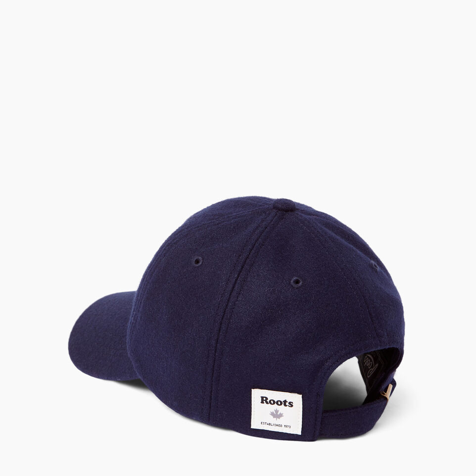 Roots-undefined-Balsam Baseball Cap-undefined-C
