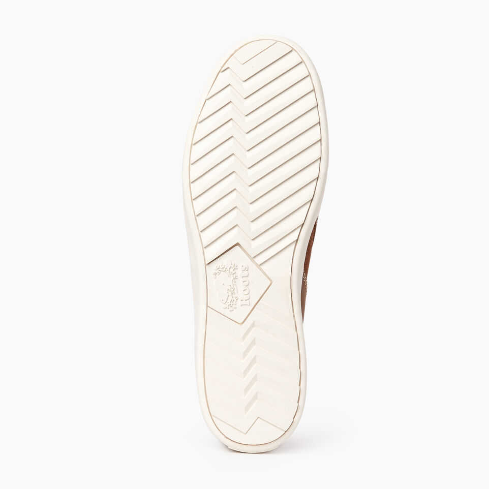 Roots-Footwear Our Favourite New Arrivals-Womens Annex Slip On-Natural-C