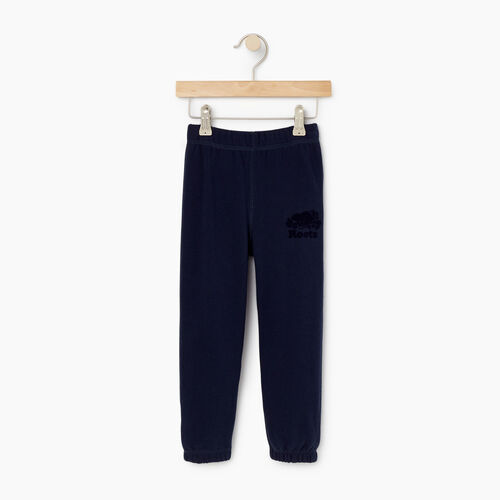 Roots-Kids Our Favourite New Arrivals-Toddler Original Sweatpant-Navy Blazer-A