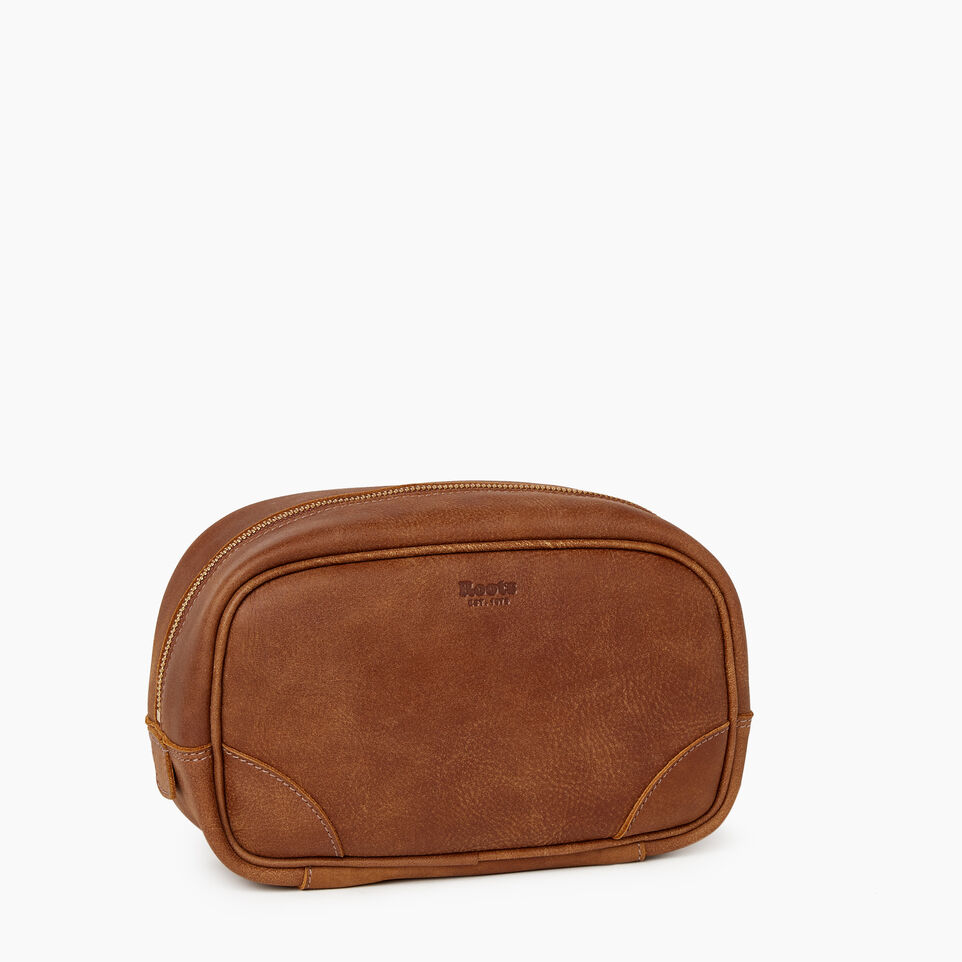 Roots-Leather Our Favourite New Arrivals-Jasper Dopp Kit-Natural-B