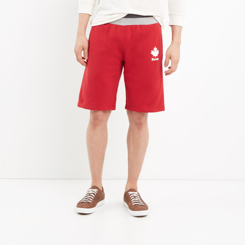 Roots-undefined-Canada Cabin Shorts-undefined-A