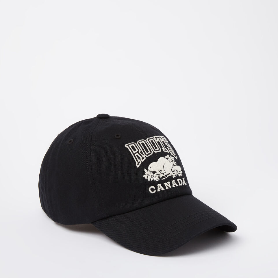 Roots-undefined-RBC Baseball Cap-undefined-A
