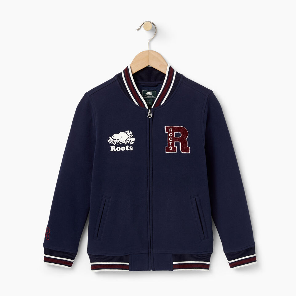 Roots-undefined-Boys Alumni Awards Jacket-undefined-A