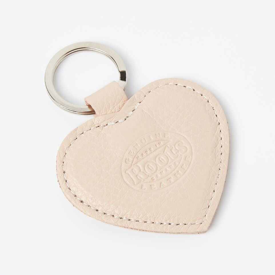 Roots-undefined-Heart Key Ring Prince-undefined-B