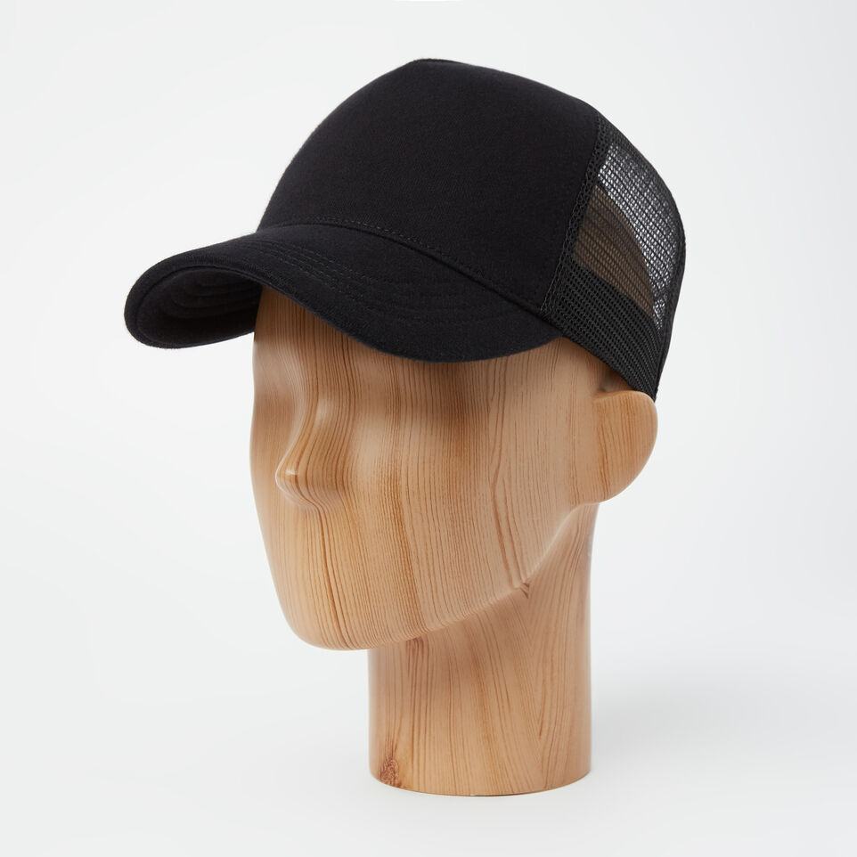 Roots-undefined-Pat Trucker Cap-undefined-B