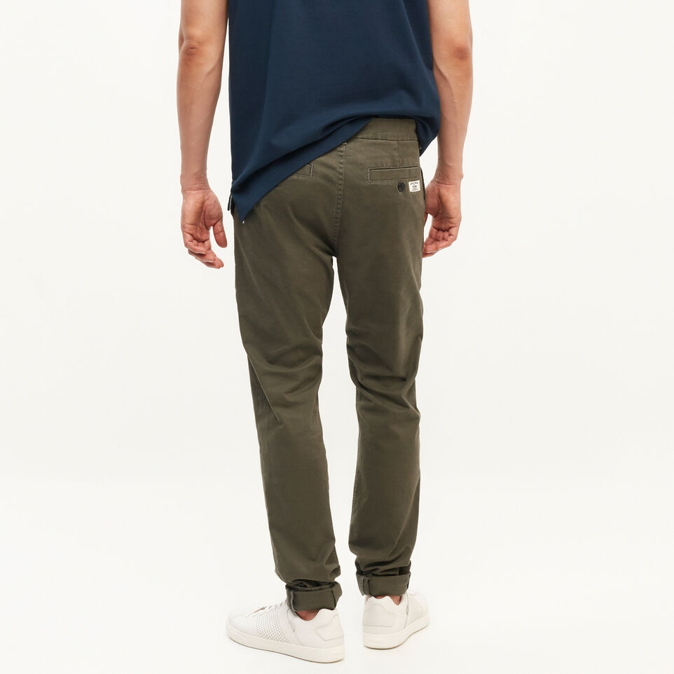 Roots-undefined-Kensington Chino Pant-undefined-D