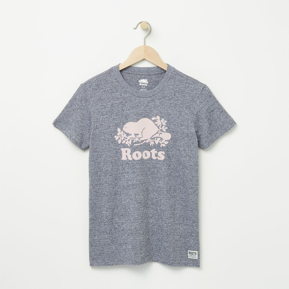 Roots-undefined-Original Cooper Beaver T-shirt-undefined-A