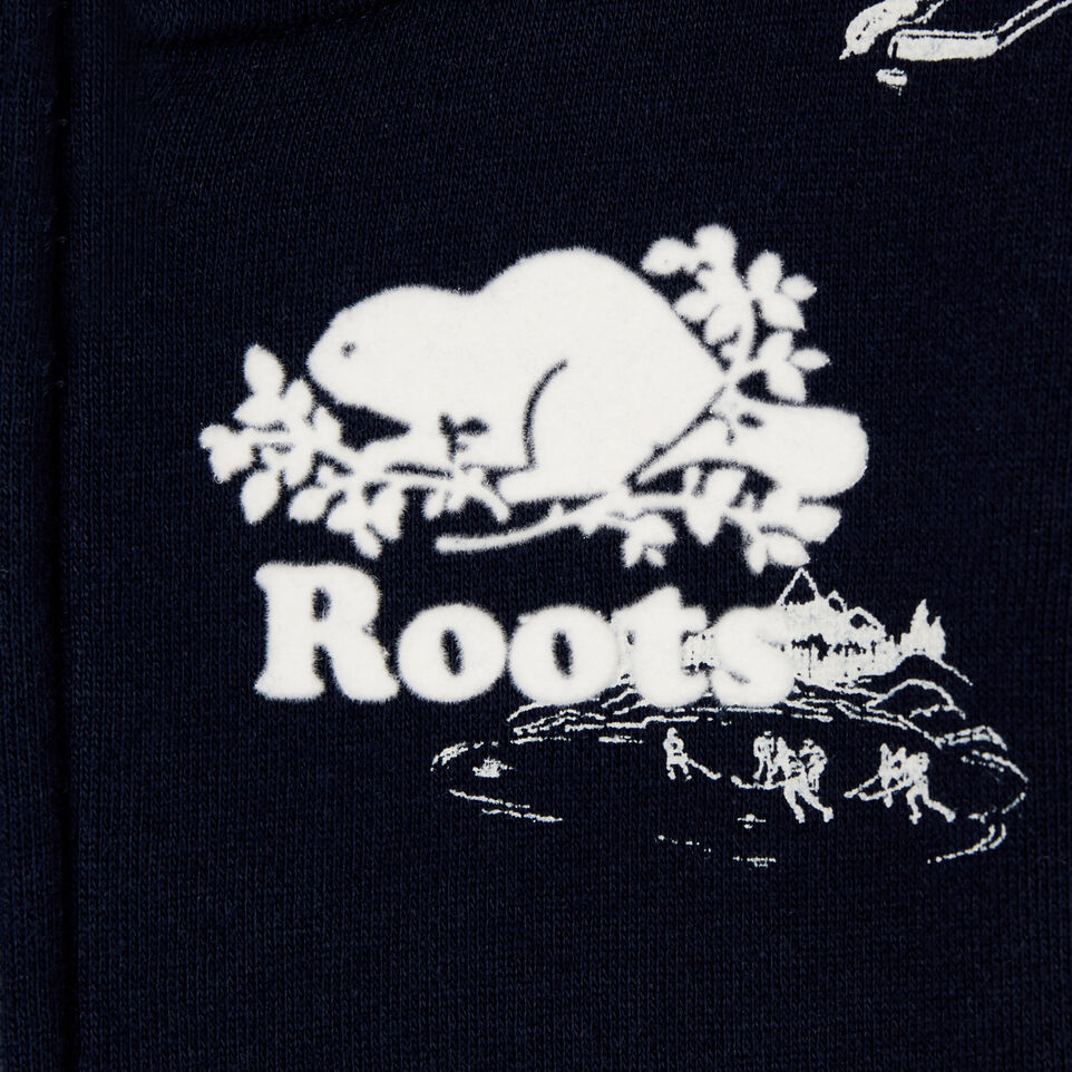 Roots-undefined-Baby Hockey Aop Full Zip Hoody-undefined-C