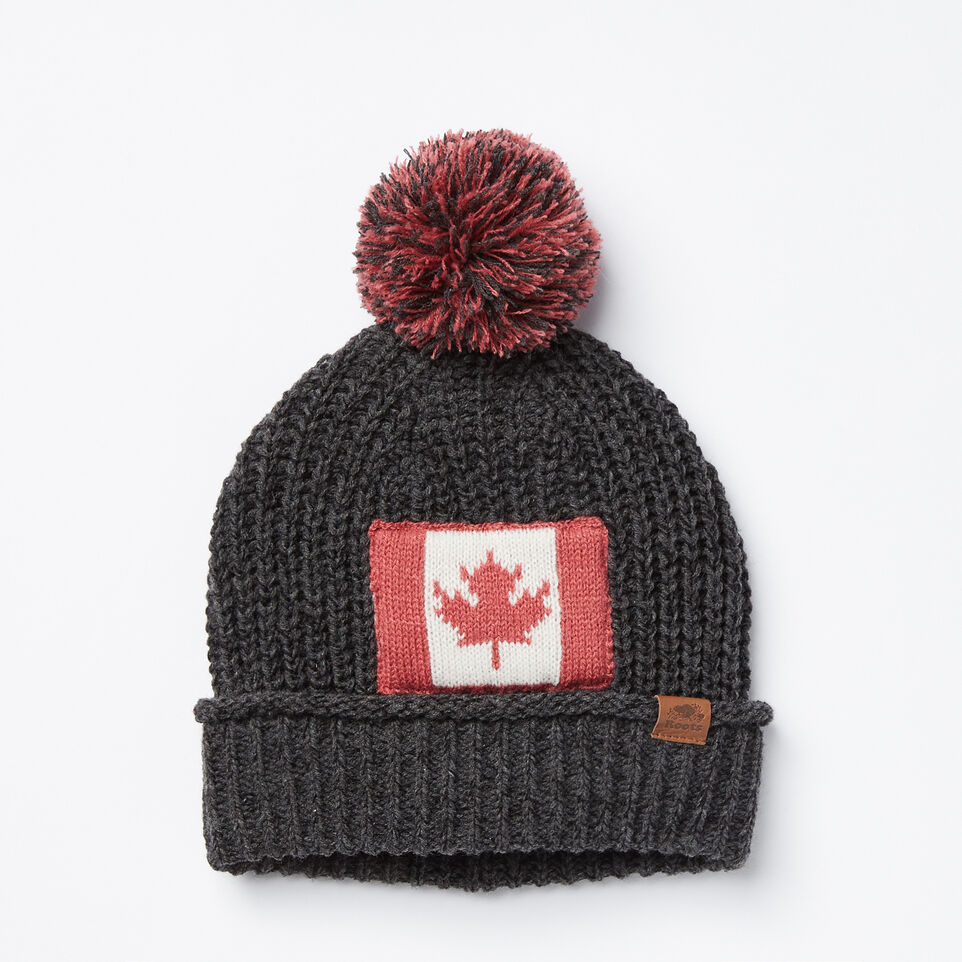 Roots-undefined-Kids Canadiana Toque-undefined-A
