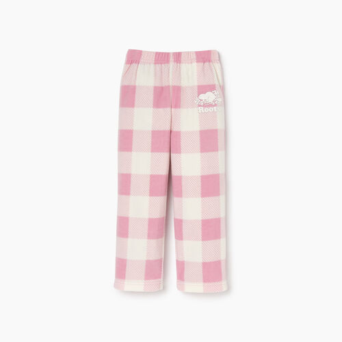 Roots-Clearance Kids-Toddler Inglenook Pj Pant-Fragrant Lilac-A