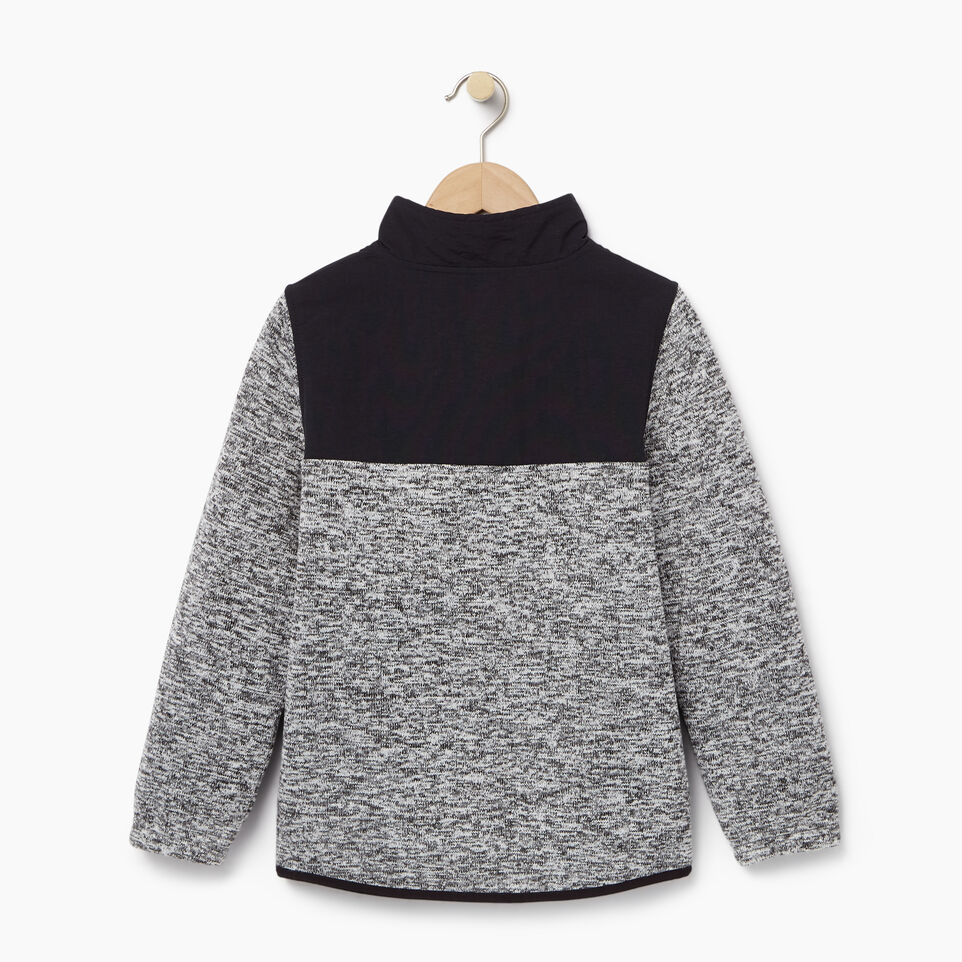 Roots-undefined-Boys Multi Fabric Pullover-undefined-B