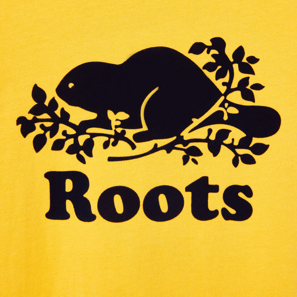 Roots-undefined-Boys Cooper Short Sleeve T-shirt-undefined-D