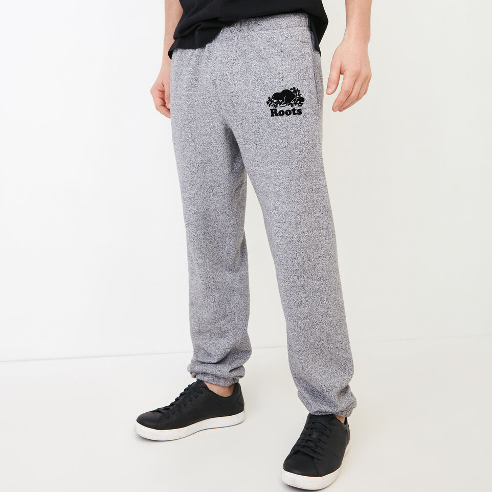 Roots-undefined-Roots Salt and Pepper Original Sweatpant-undefined-A