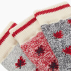 Roots-undefined-Toddler Maples Cabin Sock 3 Pack-undefined-C