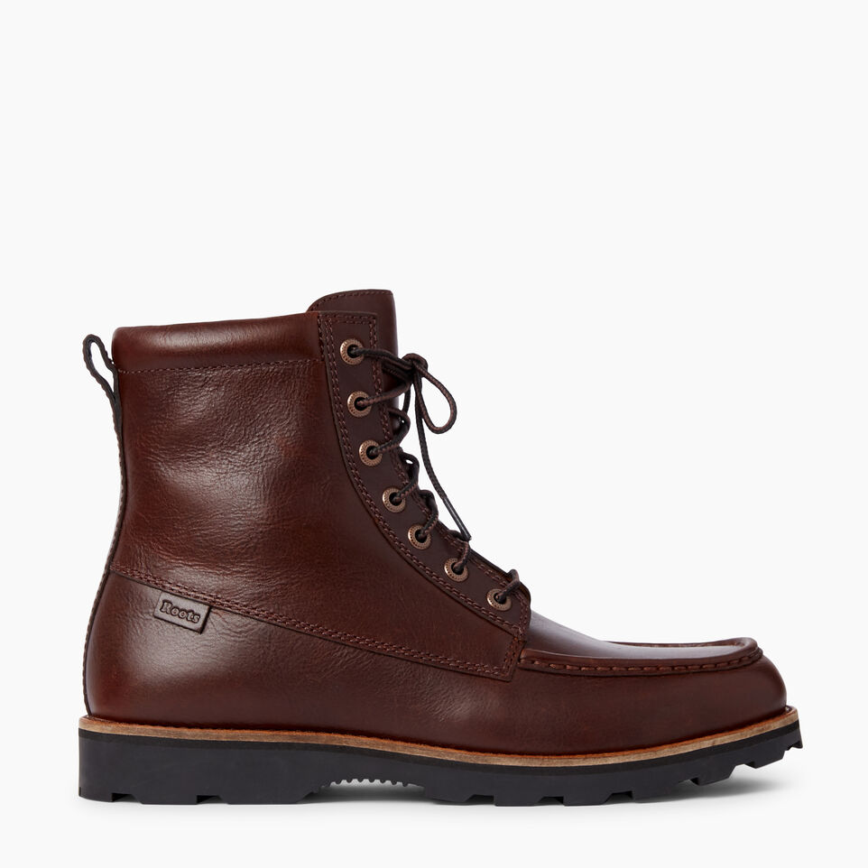 Roots-Mens Beltline Boot
