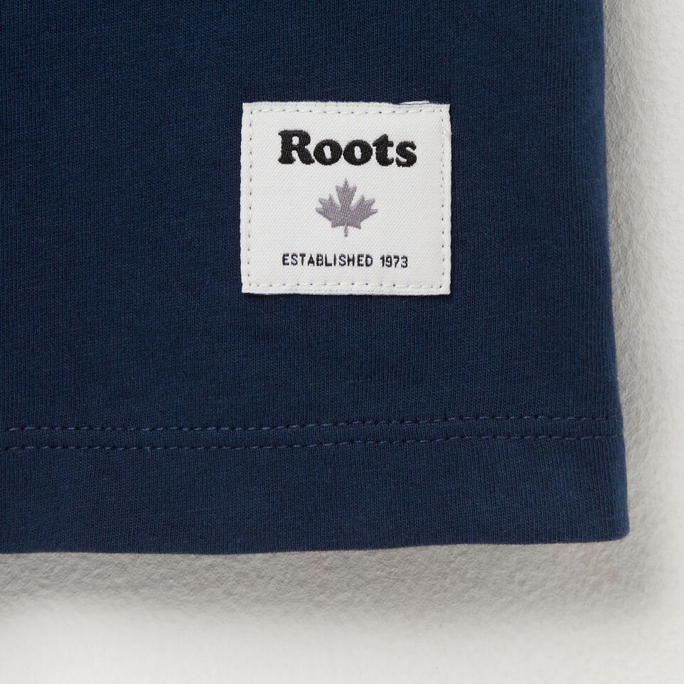 Roots-undefined-Womens Classic Original Roots T-shirt-undefined-C