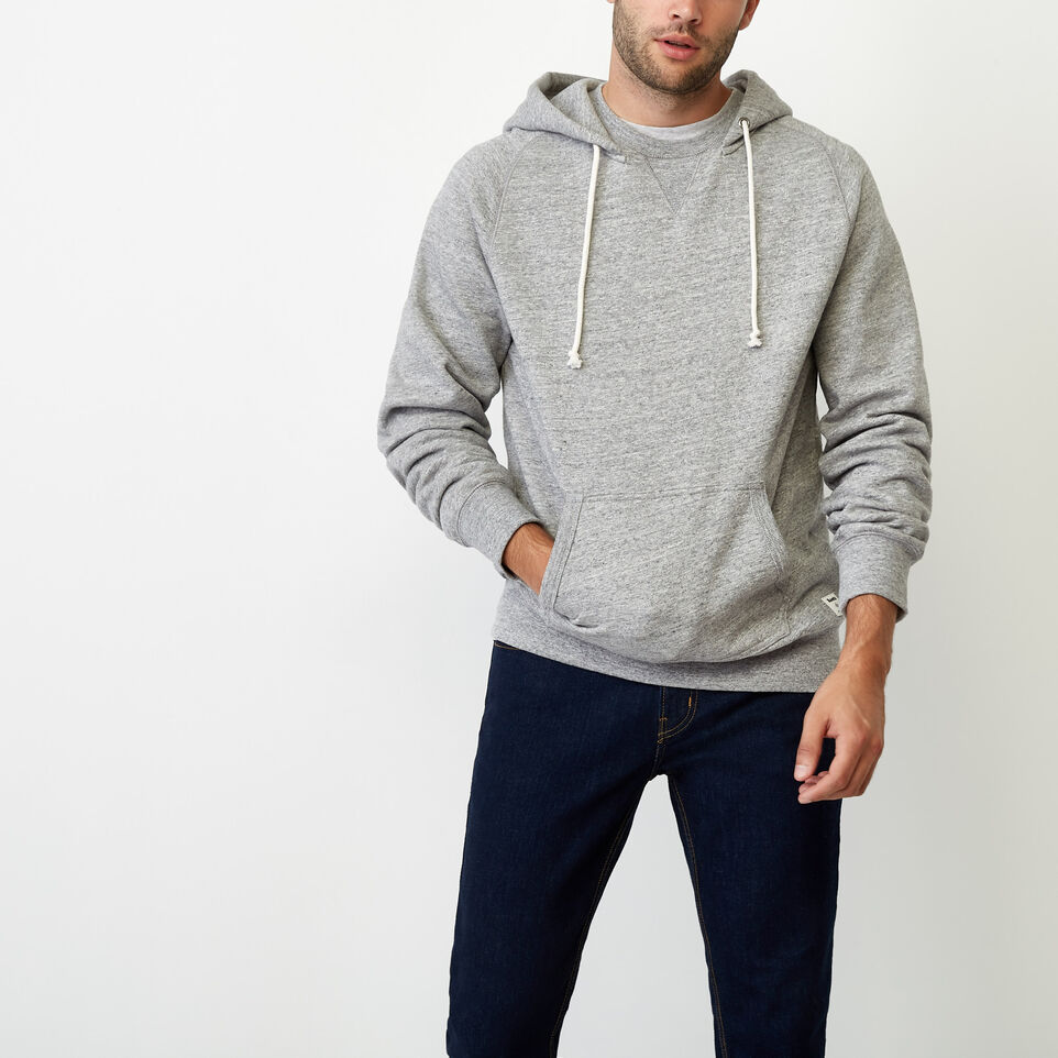 Roots-40s Kanga Hoody