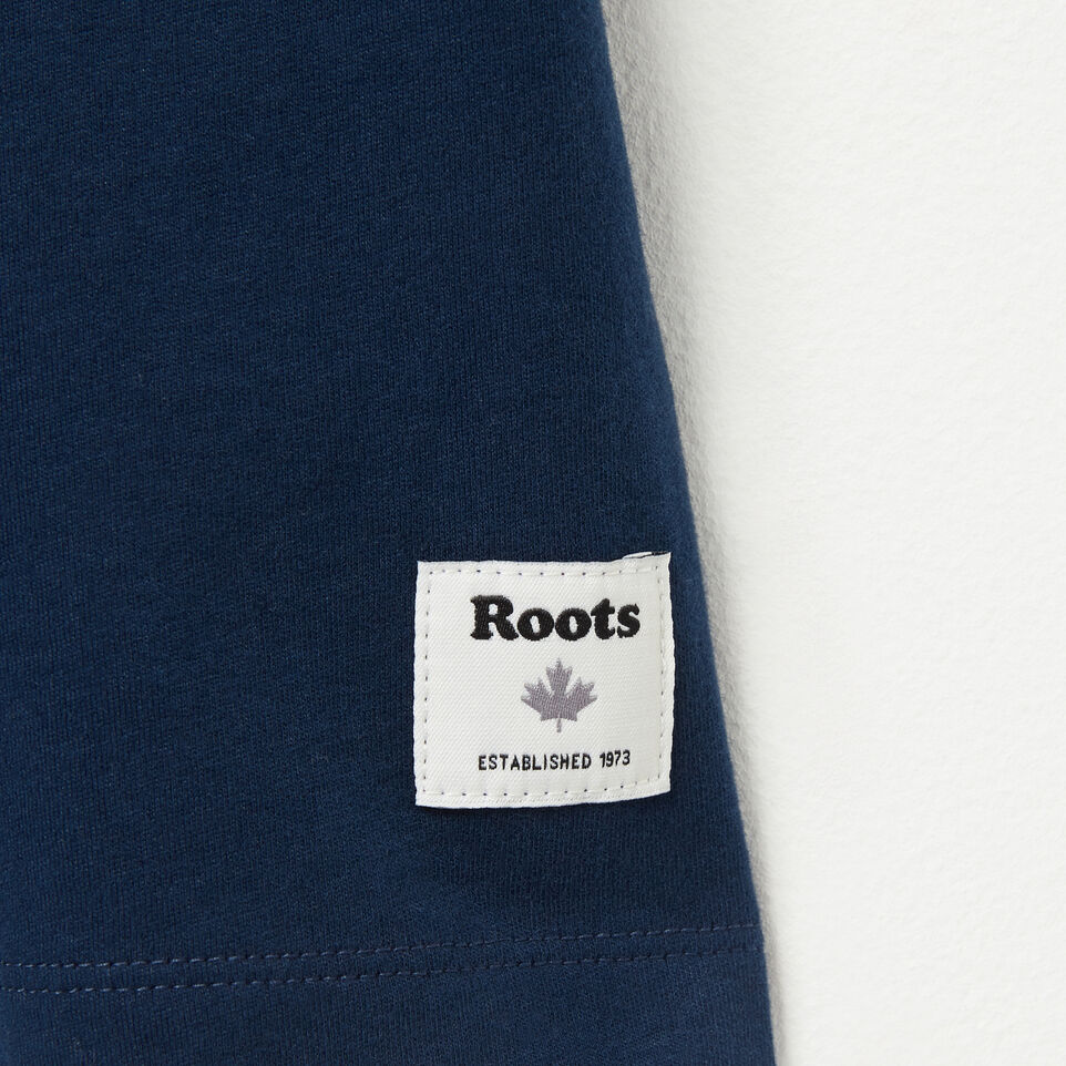 Roots-undefined-T-shirt Cooper le castor-undefined-C