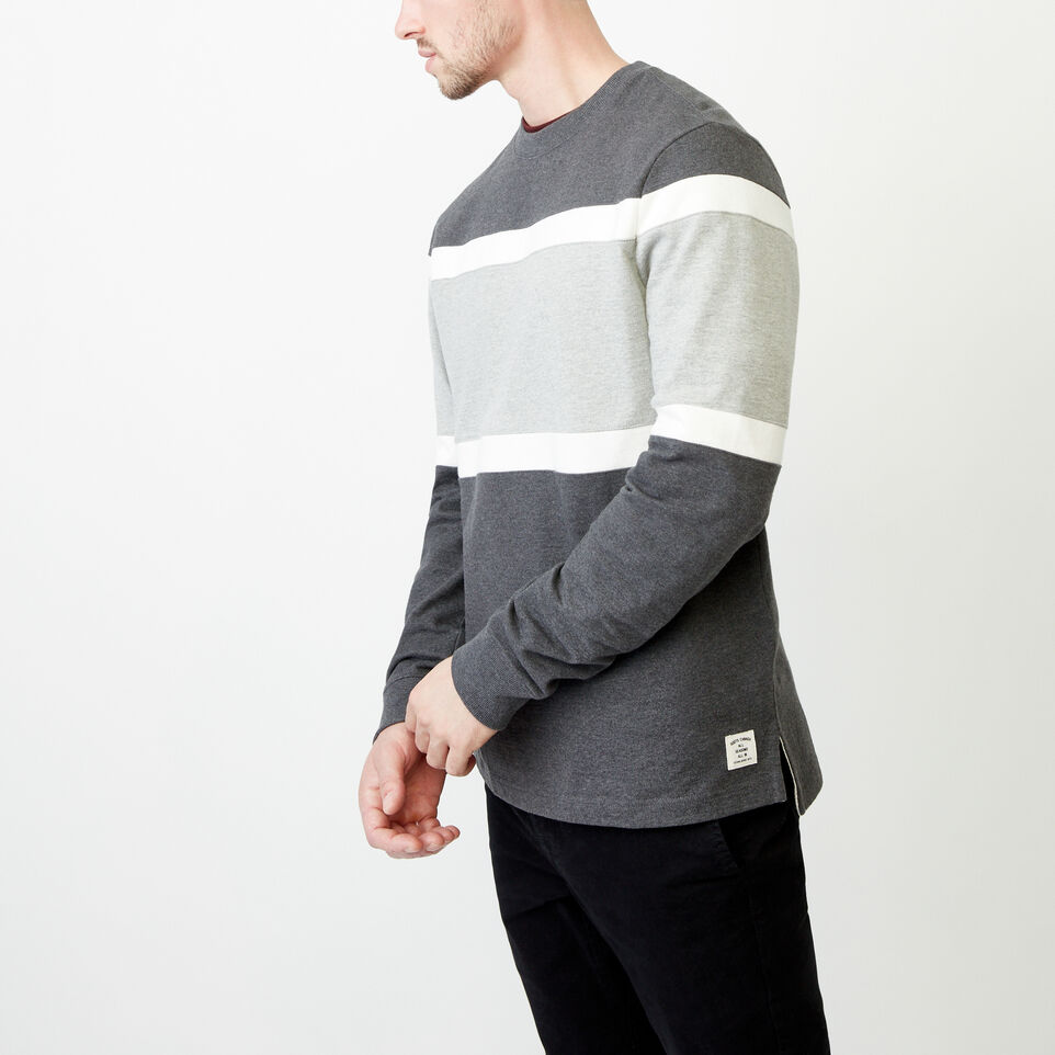 Roots-undefined-Mt. Logan Heavy Long Sleeve Top-undefined-C