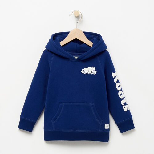 Roots-Winter Sale Toddler-Toddler Roots Remix Hoody-Blue Depths-A