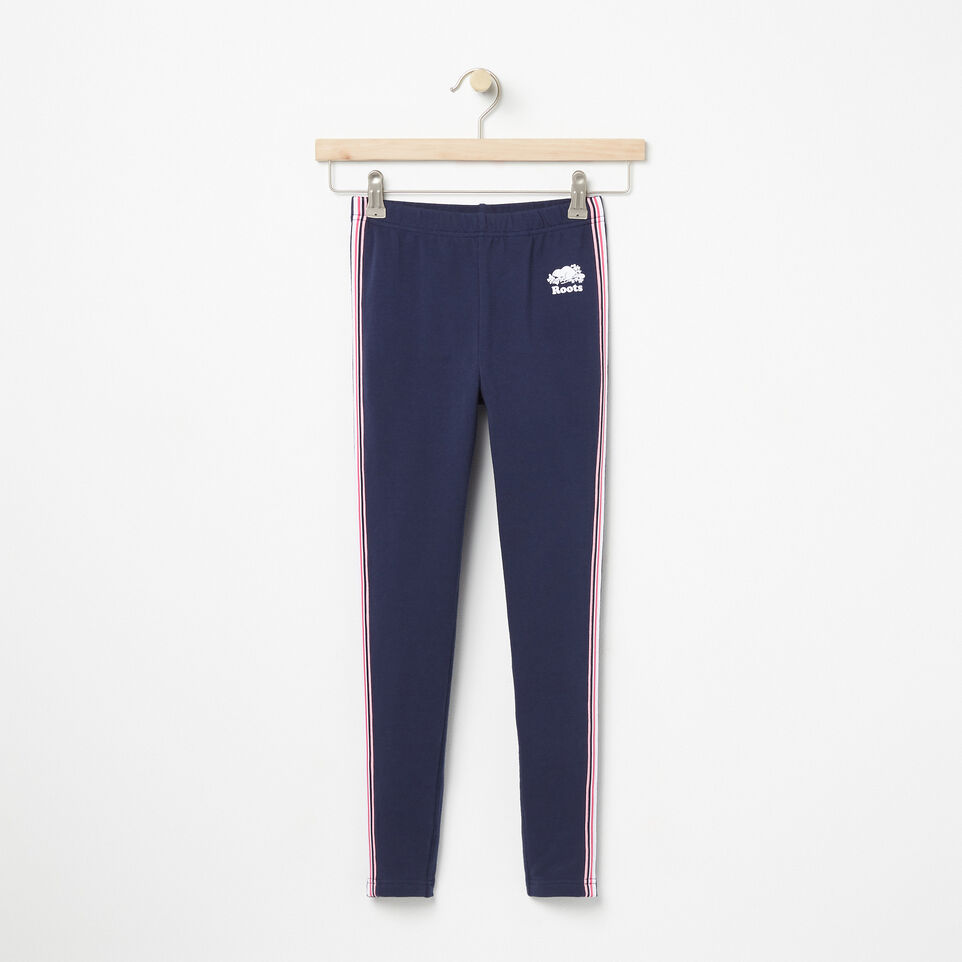 Roots-Girls Cooper Track Legging