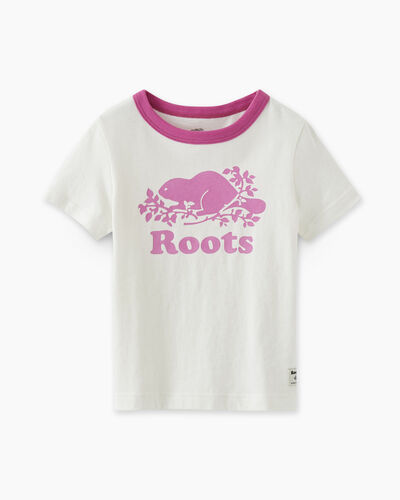 Roots-Kids T-shirts-Toddler Cooper Pop T-shirt-Purple Orchid-A