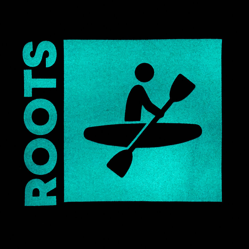 Roots-Kids Our Favourite New Arrivals-Boys Glow In The Dark T-shirt-Navy Blazer-C