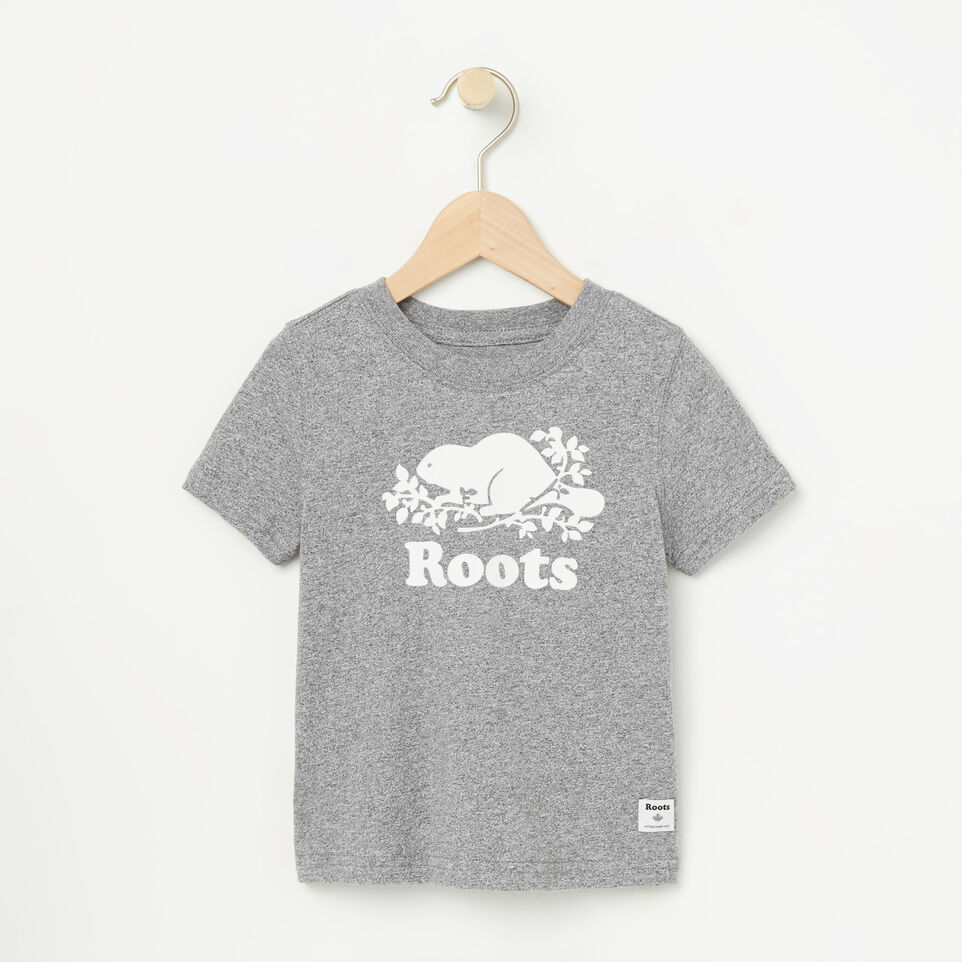 Roots-undefined-Toddler Cooper Short Sleeve T-shirt-undefined-A
