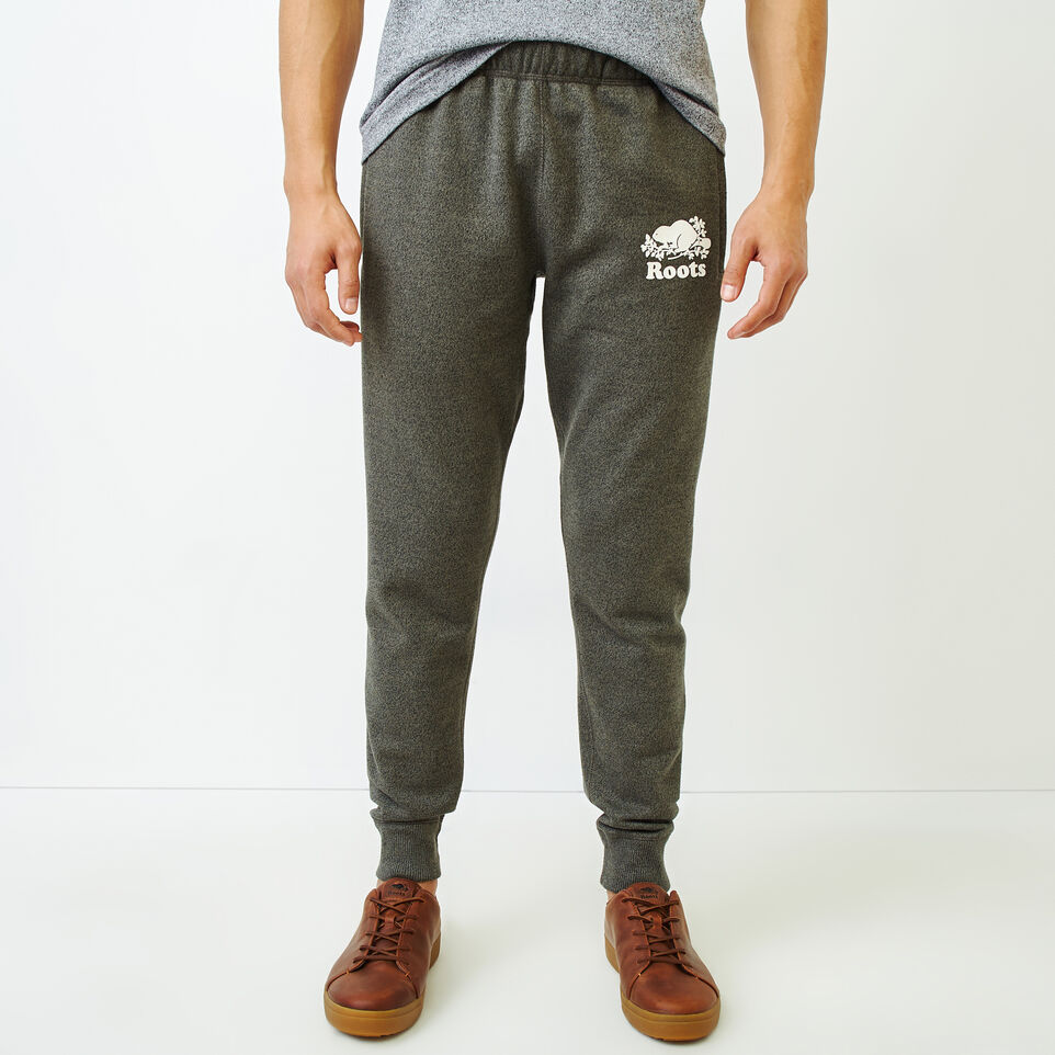 Roots-undefined-Cooper Park Slim Sweatpant-undefined-A