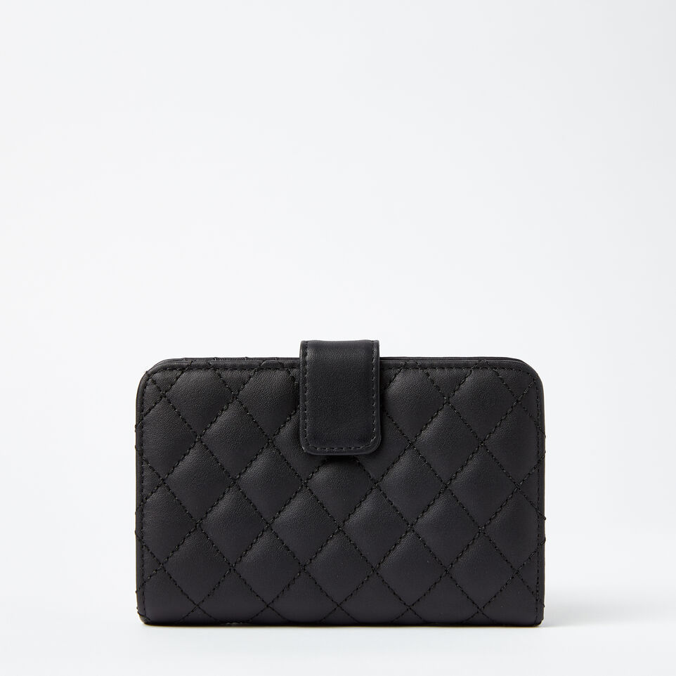 Roots-undefined-Bridget Wallet Quilted-undefined-C