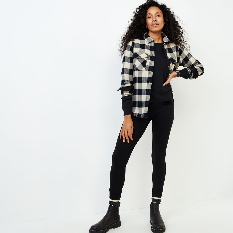 Roots-undefined-Park Plaid Shirt-undefined-B