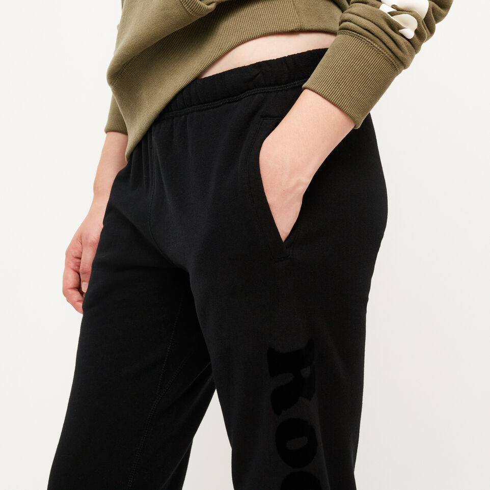 Roots-undefined-Remix Sweatpant-undefined-E