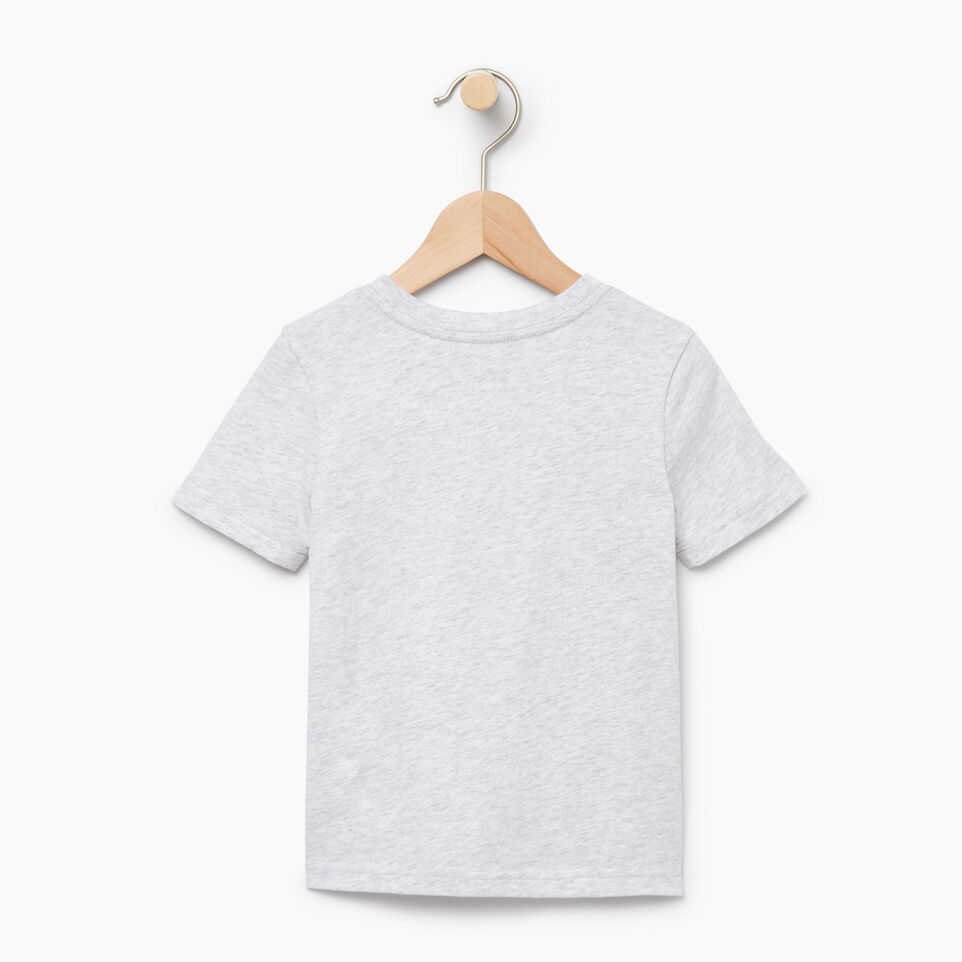 Roots-Kids Our Favourite New Arrivals-Toddler Gradient Cooper T-shirt-White Mix-B