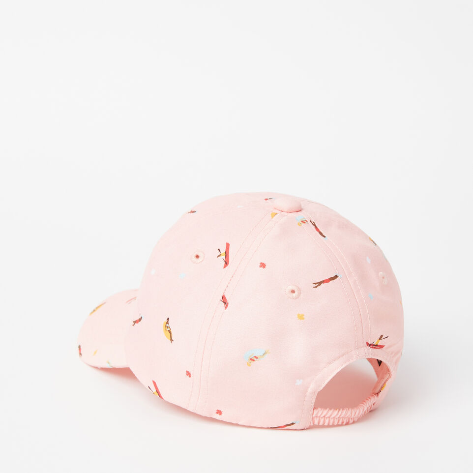 Roots-undefined-Toddler Camp Baseball Cap-undefined-C