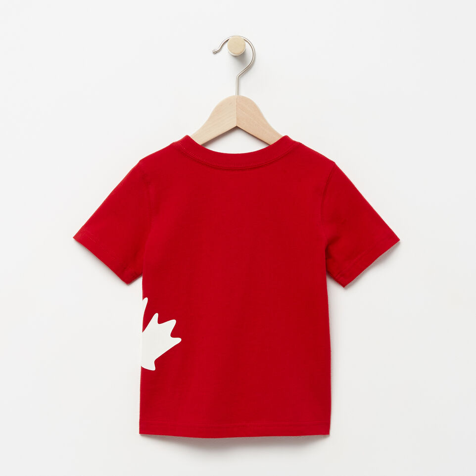 Roots-undefined-T-shirt Roots pour tout-petits-undefined-B