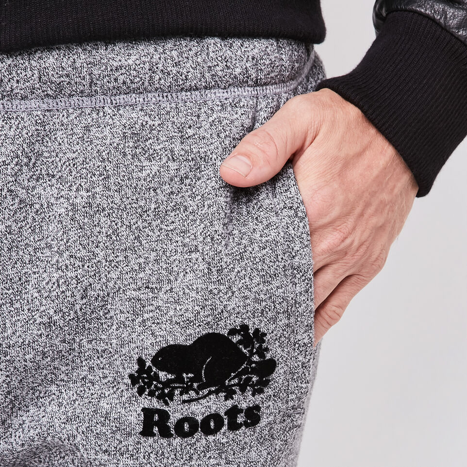 Roots-undefined-Roots Salt and Pepper Park Slim Sweatpant-undefined-C
