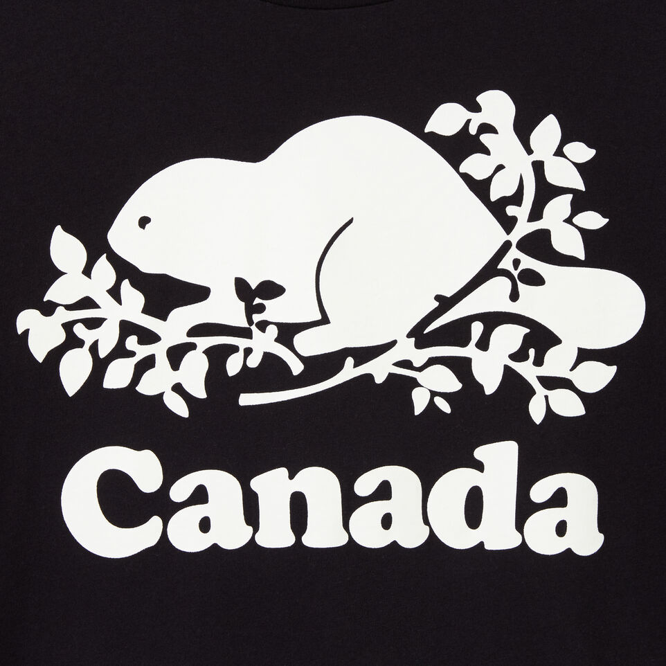 Roots-undefined-T-shirt Mc Cooper Canada-undefined-C