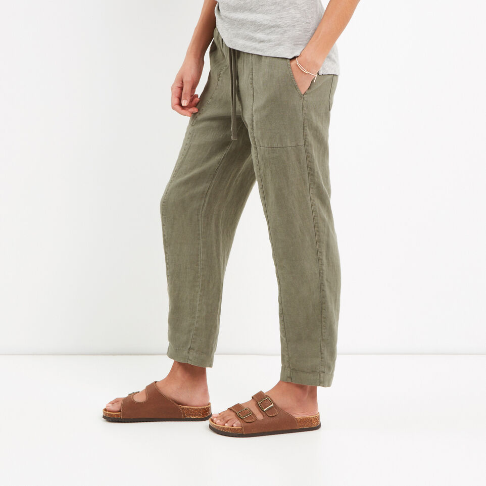 Roots-undefined-Sadie Pull On Pant-undefined-B