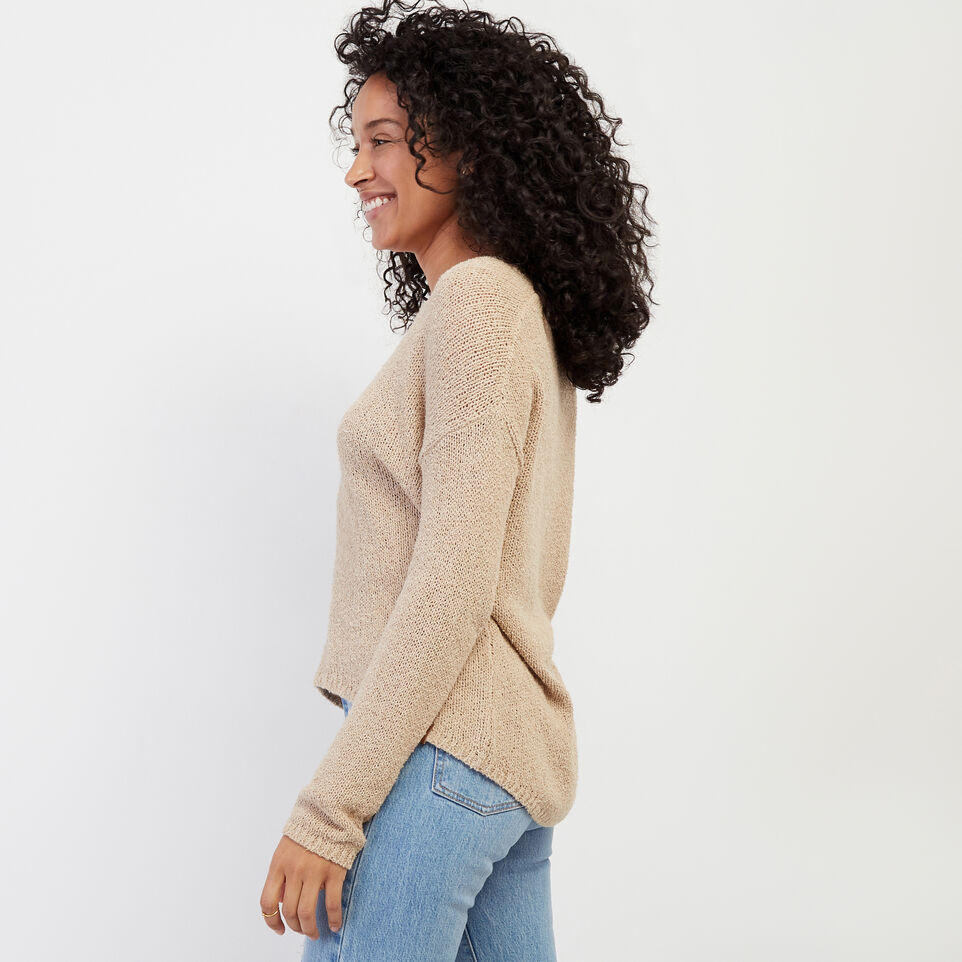 Roots-undefined-Nimmo V-Neck Sweater-undefined-C