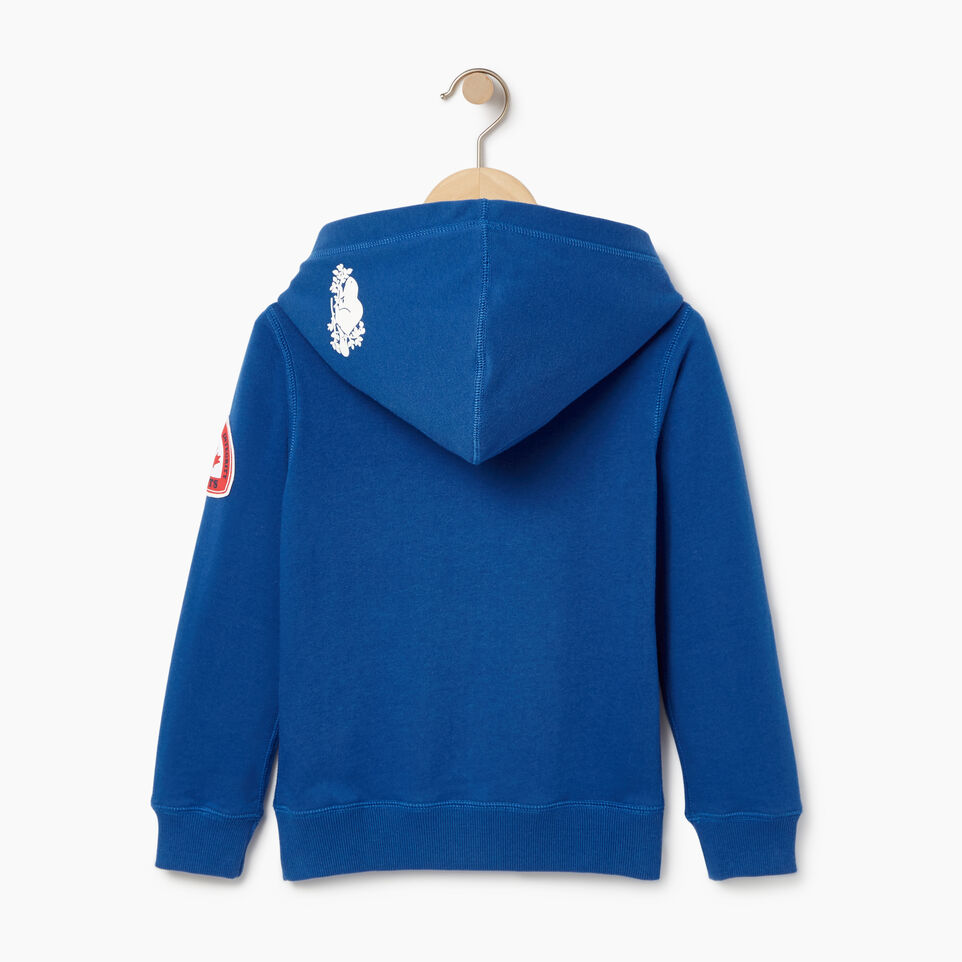 Roots-Kids Our Favourite New Arrivals-Boys Patches Full Zip Hoody-Active Blue-B