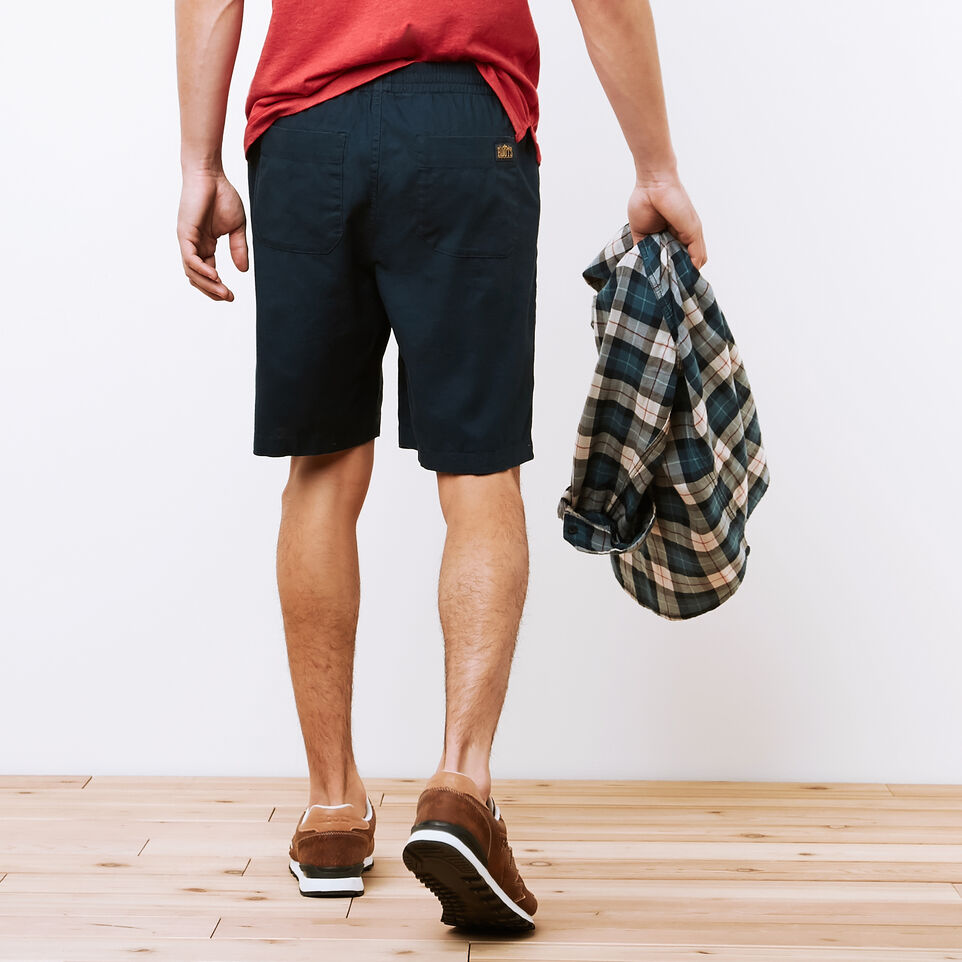 Roots-undefined-Campbell Hemp Shorts-undefined-D