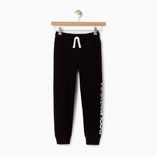 Roots-Kids Our Favourite New Arrivals-Boys Peleton Sweatpant-Black-A