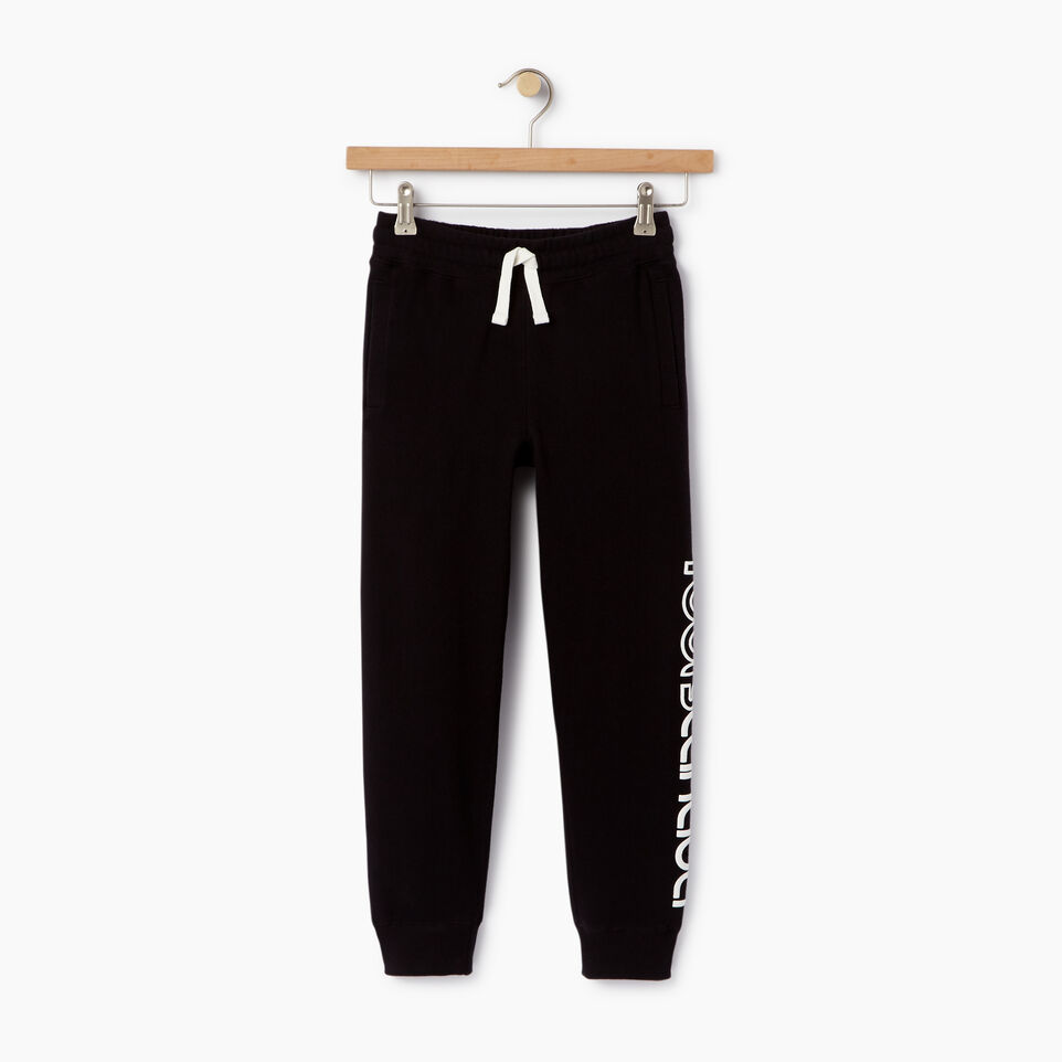 Roots-undefined-Boys Peleton Sweatpant-undefined-A