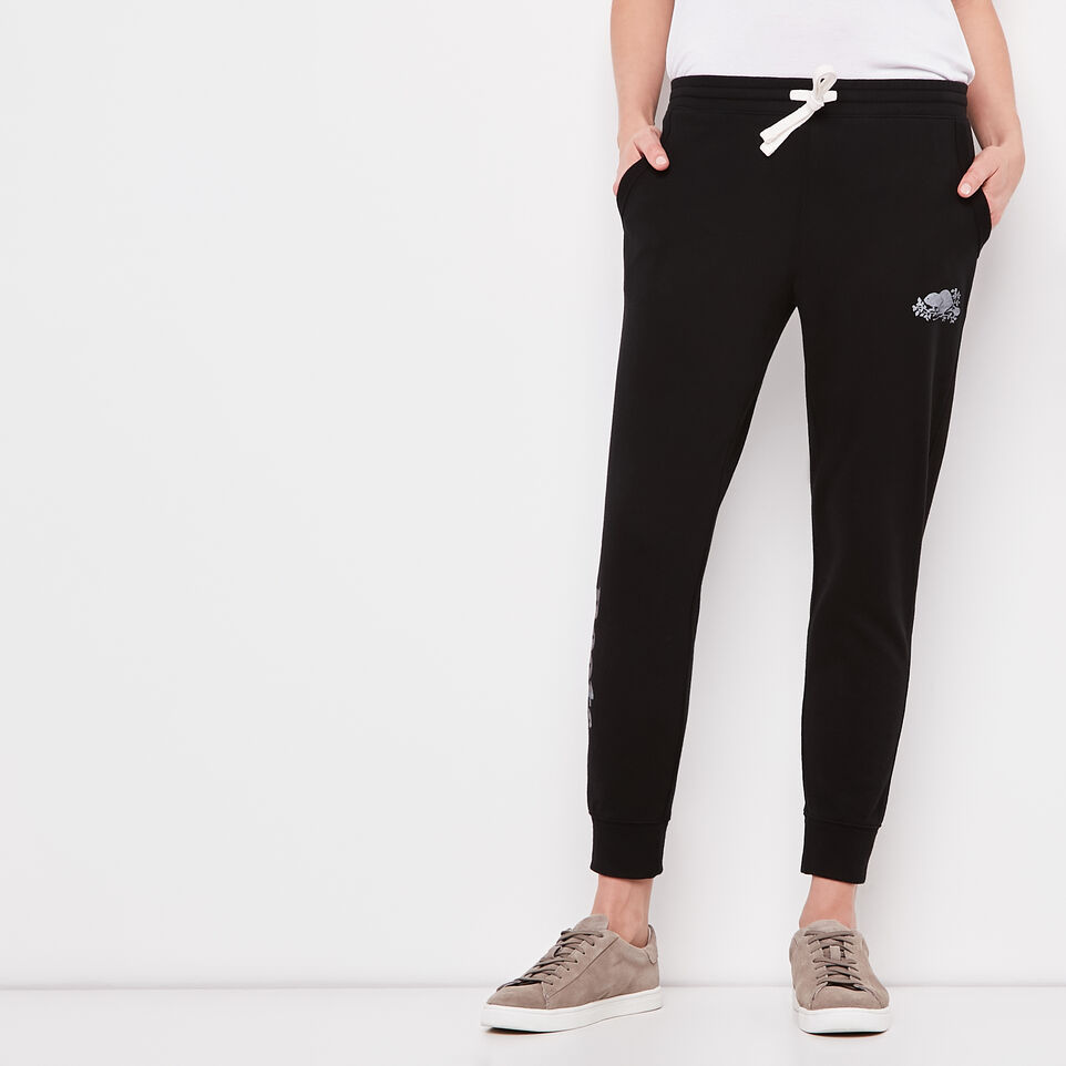 Roots-undefined-Busted Cooper Crop Sweatpant-undefined-B