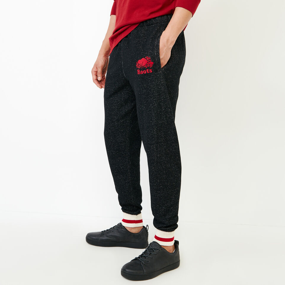 Roots-undefined-Cabin Slim Sweatpant-undefined-C