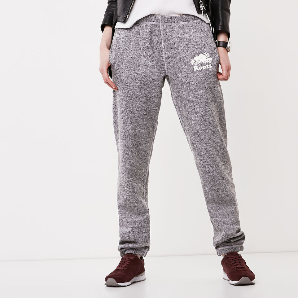 Roots-undefined-Roots Salt and Pepper Original Sweatpant Tall-undefined-B