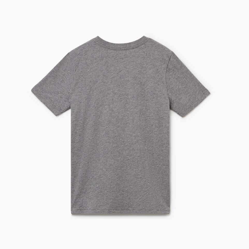 Roots-undefined-Boys Arch Roots T-shirt-undefined-B
