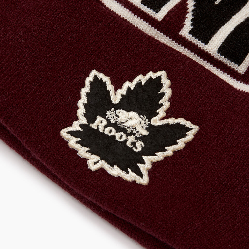 Roots-undefined-Roots Canada Toque-undefined-D