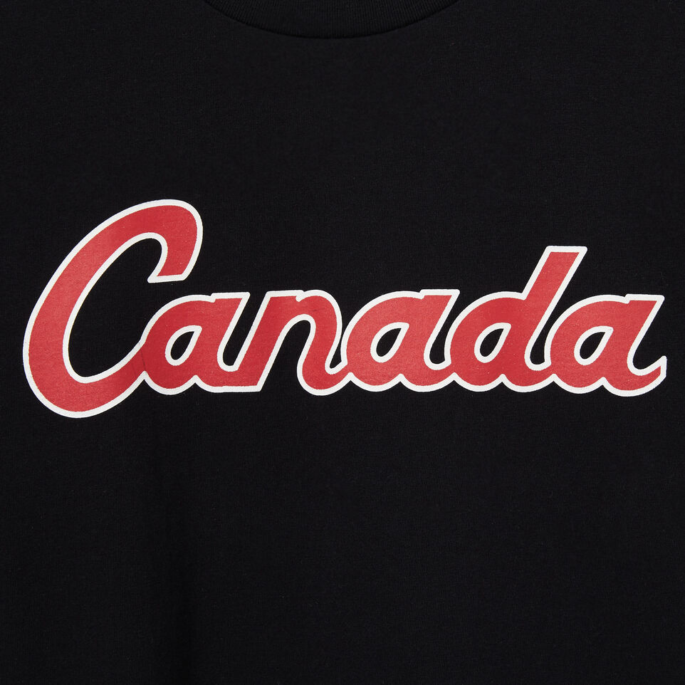 Roots-undefined-T-shirt Canada-undefined-D